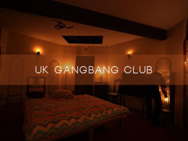 UK Gangbang club in London - Swingers Clubs UK
