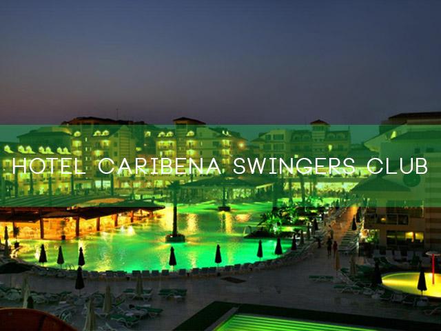swinger hotel blackpool